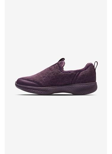 Lescon Outdoor Ayakkabı Mor